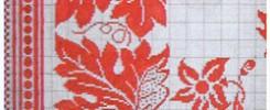 Mønsterbøger fra Køng Fabrik